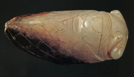 考古:古代妃子下葬要堵住九窍,眼耳口鼻肛为八,还有一窍是啥?