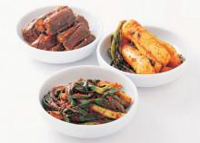 韩国泡菜(重庆渝北泡菜)