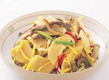 韩国泡菜(渝北酸菜)