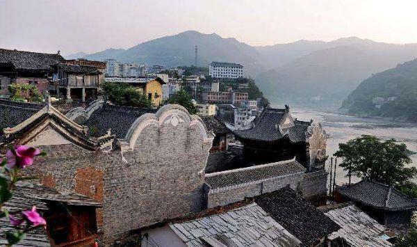广东佛山镇(中国古代四大名镇之一)