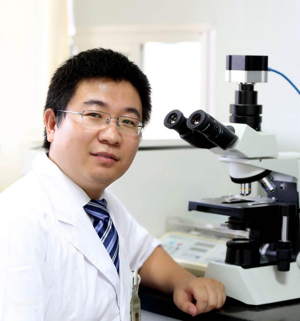 杨猛|南宁市第二人民医院(广西医科大学第三附属医院)医师