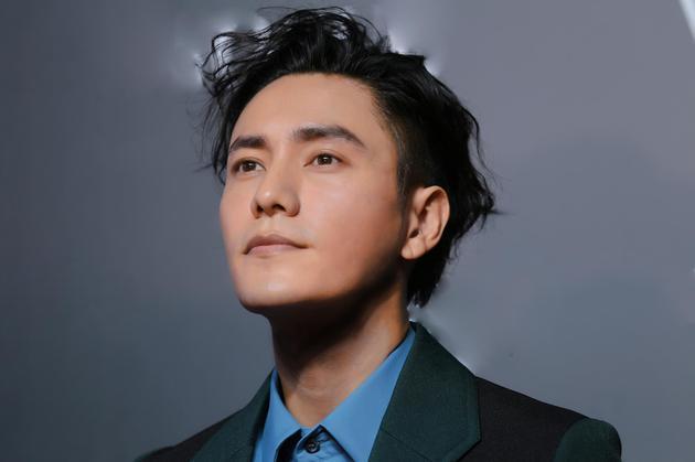 陈坤 著名演员