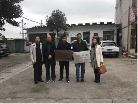 乡村基层建设的热心人邓泗洲-新乡贤推介