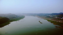 仪陇嘉陵江
