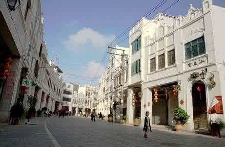 中山街道(海南省海口市龙华区)